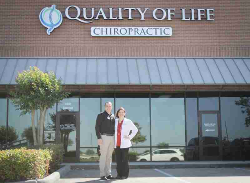 Montgomery Chiropractic Office